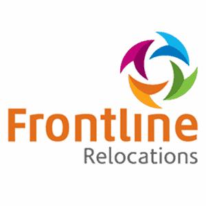 Frontline Relocations - UAE