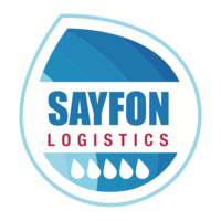 Sayfon Logistics Logo