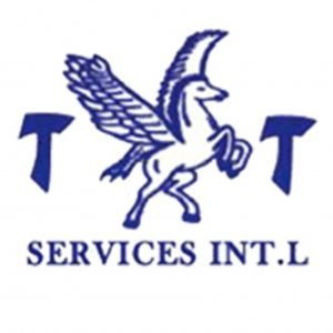 T&T Services Intl - Brussels