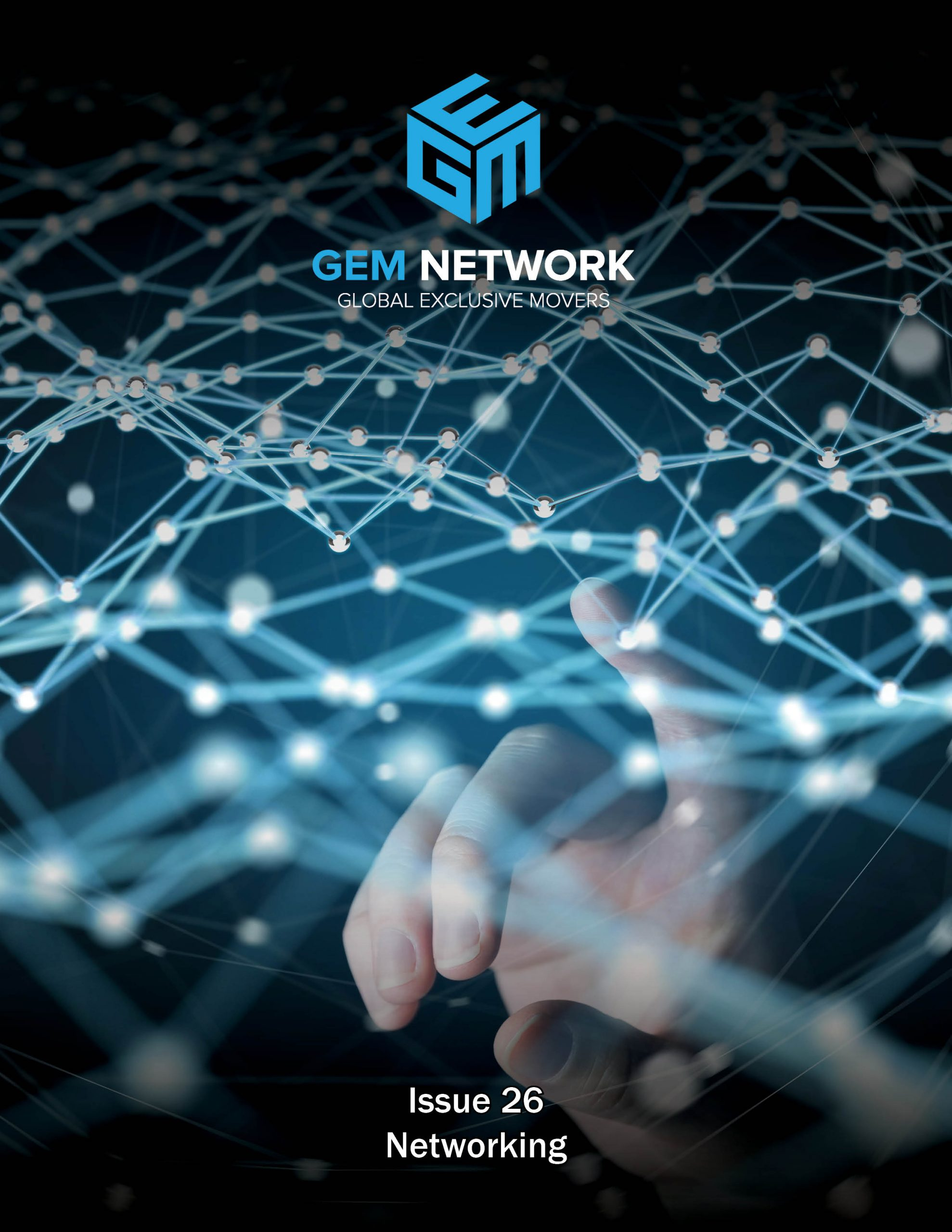 Issue 26- Networking