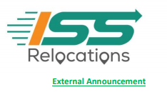 News ISS relocations