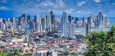 Panama Moving