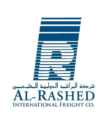 AL-Rashed logo